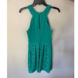 Teeze Me Dress